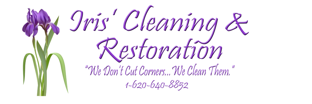 Iris' Cleaning & Restoration
